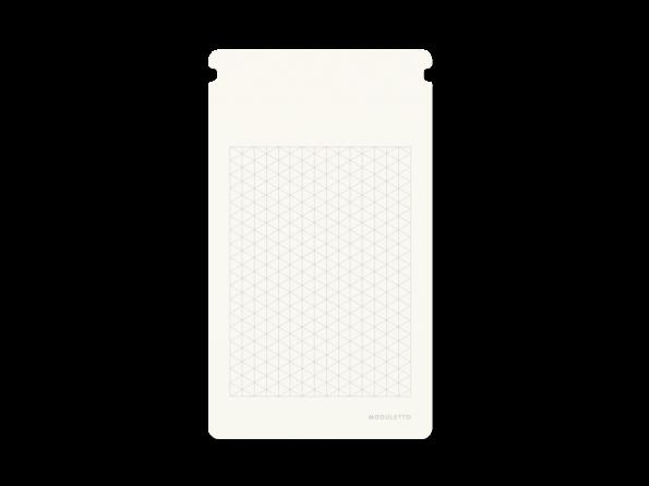 Moduletto Piccoletto (8×14) Einlageblätter