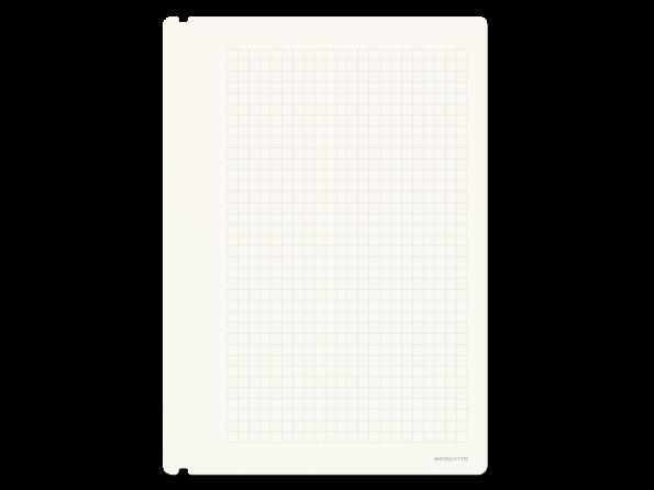 Moduletto Libretto (DIN A5) Einlageblätter