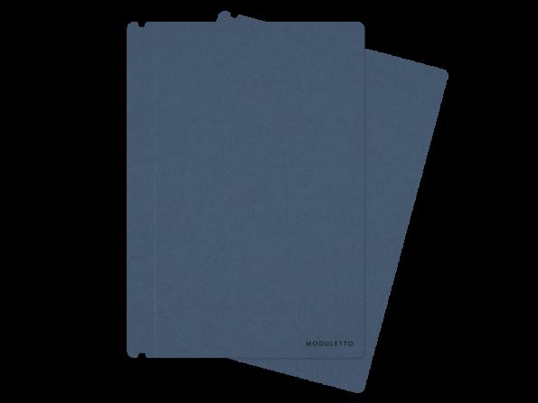 Moduletto Libretto (DIN A5) Cover aus Karton