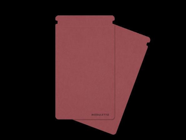 Moduletto Piccoletto (8×14) Cover aus Karton