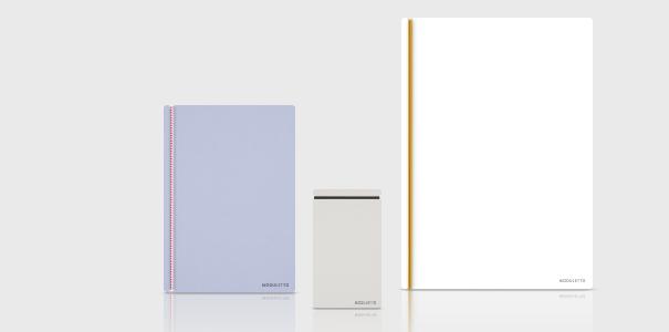 Komplette Notizbücher