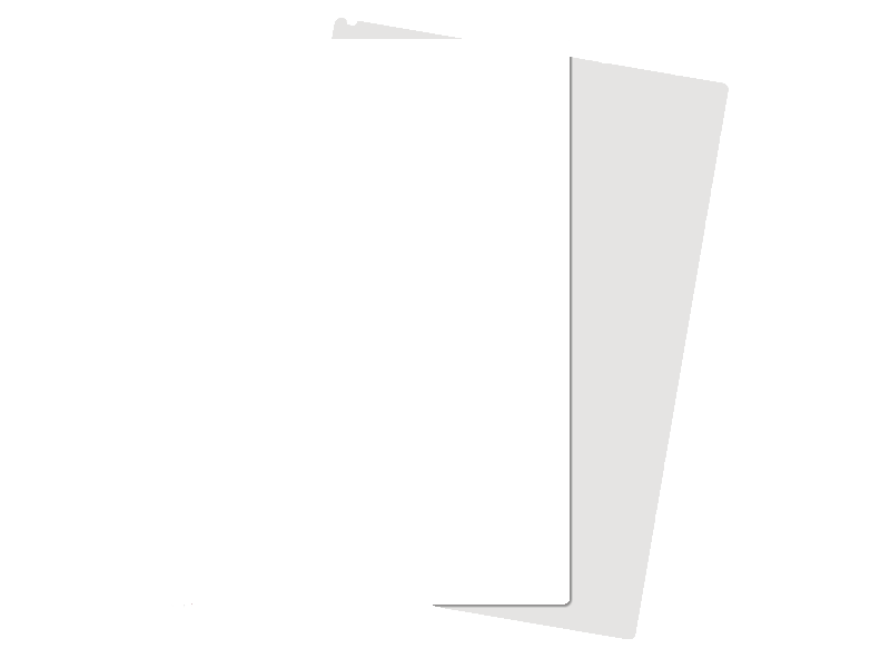 Grau Blanko
