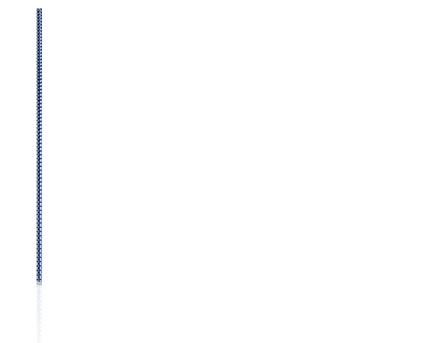 Blau-Weiss-Kariert