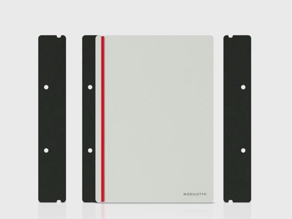 Archivio </br>Libretto (DIN A5, hoch)